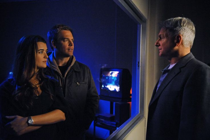 Directed by Leslie Libman.  With Mark Harmon, Michael Weatherly, Cote de Pablo, Pauley Perrette. A civilian and a Navy captain die of gunfire in Washington, DC; Gibbs and company investigate; the Duck sees unusual undergarments, which are also costumes. The gang solve the puzzle and nab the bad guys; Wendy reveals something to Tony.