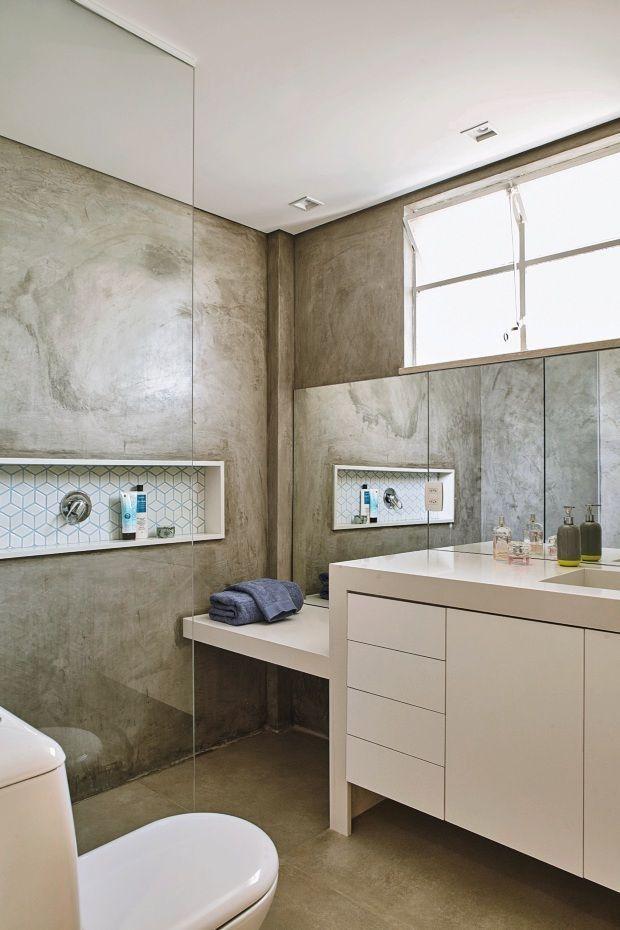 marmorato banheiro