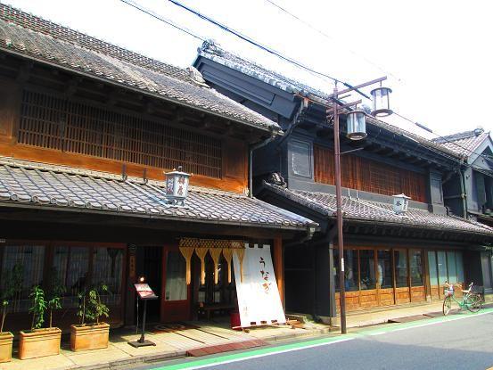 川越 - Kawagoe - Saitama prefecture