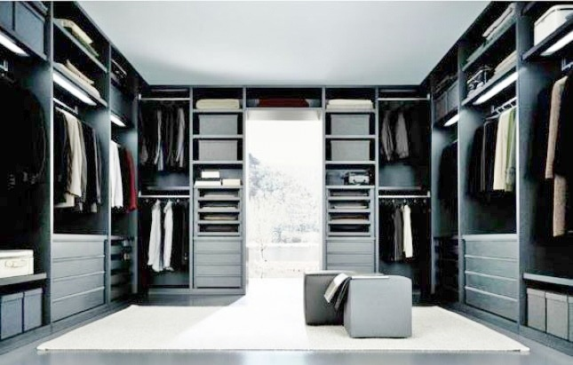 Nice Closet Ideas Pinterest Closet And