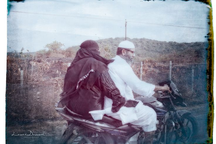 Diverse India, Leszek Doszczak