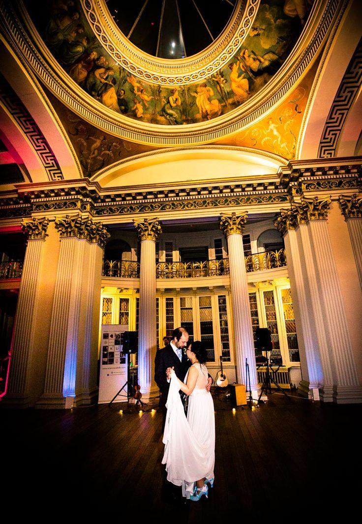 Gorgeous Scottish Wedding At The Signet Library Edinburgh Scotland