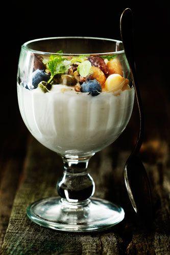 Stenalderkost morgenmad - Kostplan med Thomas Rode