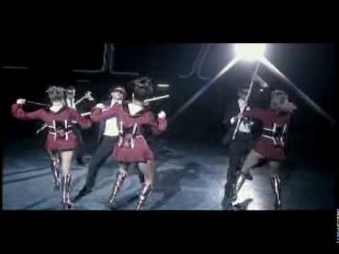 CAROLINA MARQUEZ - The Killer's Song