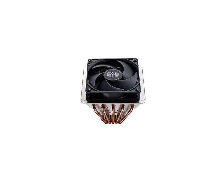 Cooler Master Geminii S524 Version 2 CPU Air Cooler With 120mm Silencio FP Fan RR-G5V2-20PK-R1