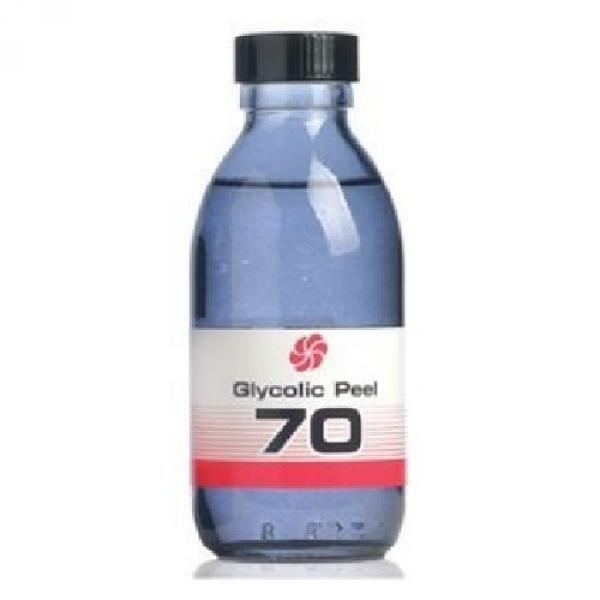 Гликолевая кислота 70%, 100 грамм
