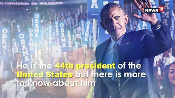 It's President Barack Obama's 55th birthday, the last one before his term as President comes to an end. Here are some things that you probably didn't know about him. http://video.genfb.com/10155082503109202
