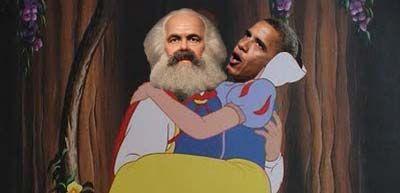 Karl Marx Socialism Proven to Be Destructive