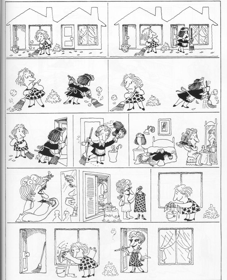 Quino-Que presente impresentable [Humor Gráfico][130 Imág]