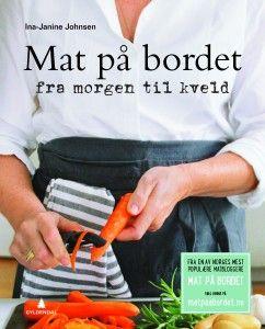 norsk matblogger