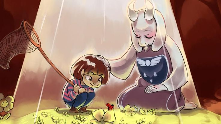 IGN review on why Undertale gets a 10/10 http://ift.tt/2vzl1bU