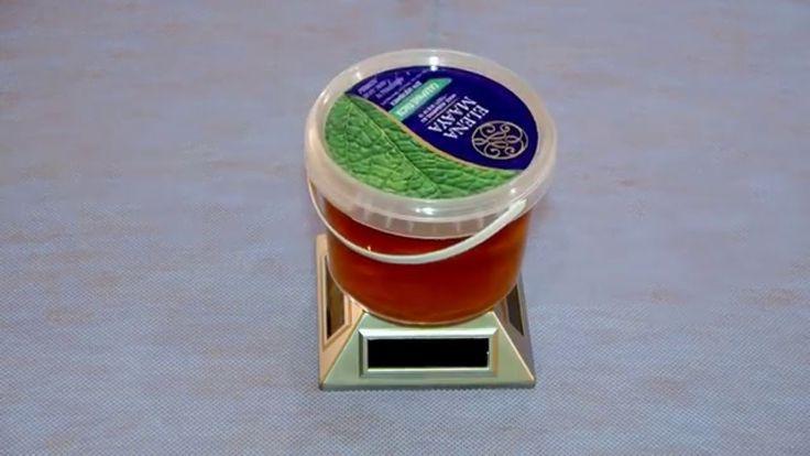 Паста для шугаринга «Елена Маая» с добавлением эфирного масла мяты