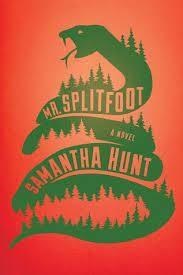 mr.splitfoot by Samantha Hunt