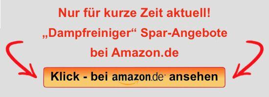 Spar-Angebote auf Amazon.de - Dampfbesen Dampfente