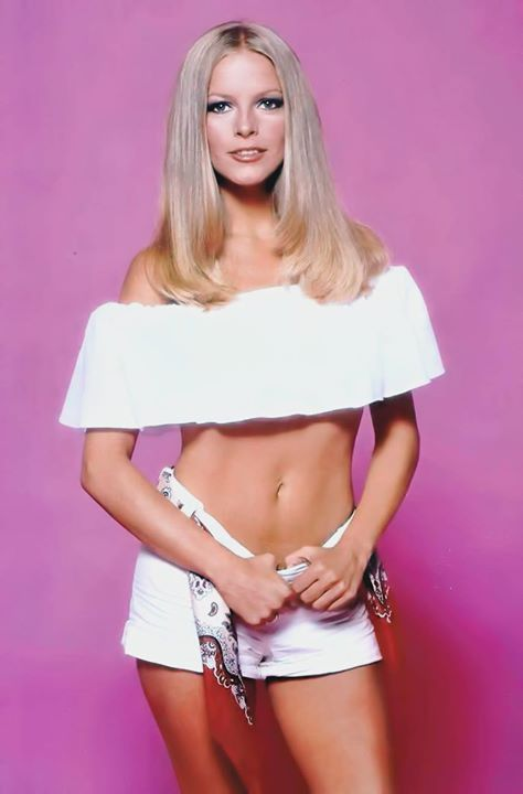 Cheryl Ladd on Charlie's Angels 76-81 - http://ift.tt/2ofn6HX