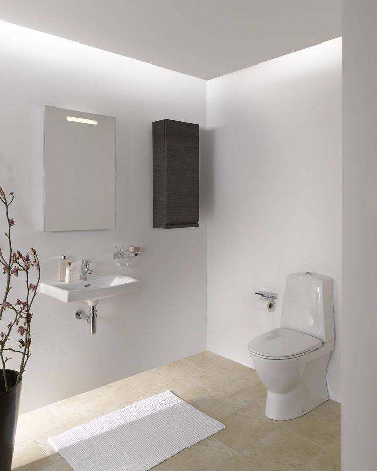 Om du trenger nytt toalett har vi nå knalltilbud på L A U F E N Pro N til kun 2490kr Sjekk ut linken i bio for å komme direkte til våre kampanjeprodukter #rørkjøp