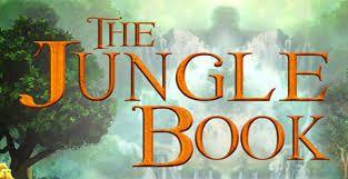 Jungle Book 2: Origins (2018)