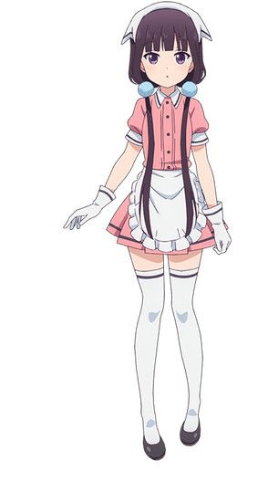 """Blend S"" Cast Unveiled In First Teaser Trailer by Mike Ferreira"