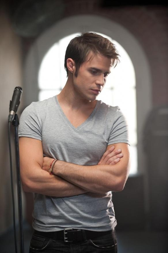 American Idol Winnter Kris Allen | Ridgefield Playhouse