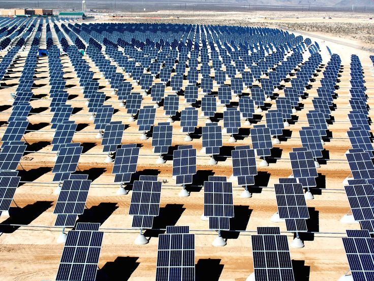 New solar panel coating could improve efficiency by more than 30 percent | Inhabitat - Sustainable Design Innovation, Eco Architecture, Green Building