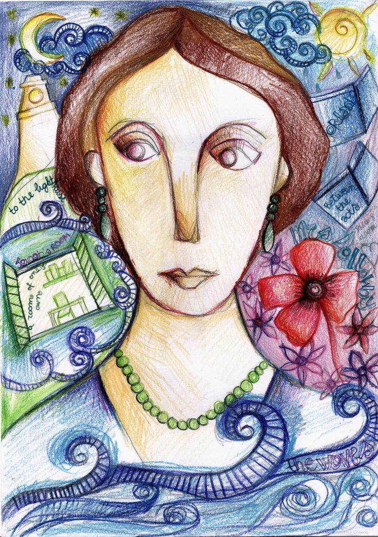 a tribute to virginia woolf