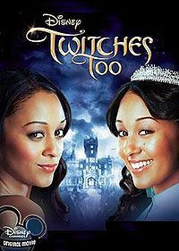 Twitches Too (Disney Channel)
