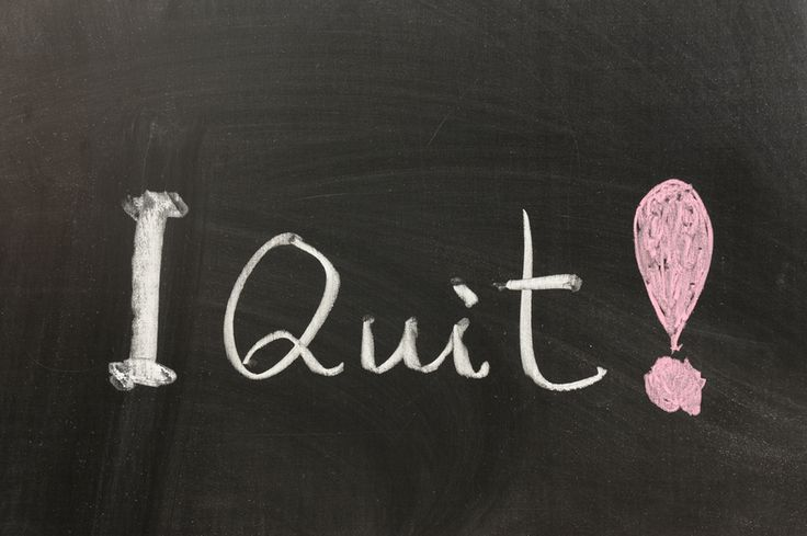 'Should I Quit My Job?' - 11 Critical  Questions To Ask