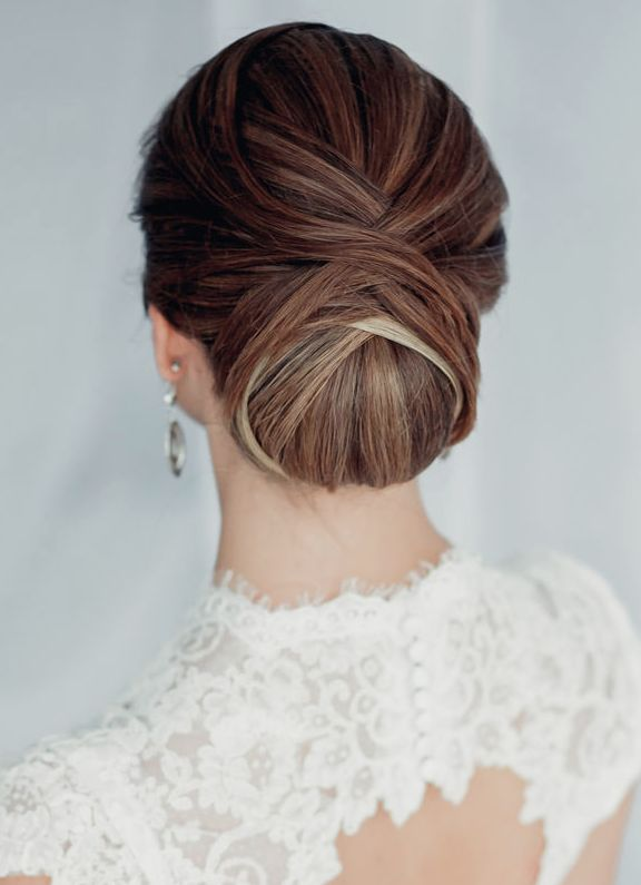 Best 25 elegant wedding hairstyles ideas on pinterest elegant wedding hairstyles part ii bridal updos pmusecretfo Gallery