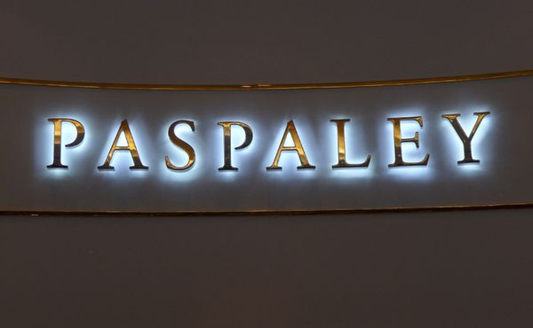 Paspaley Pearls