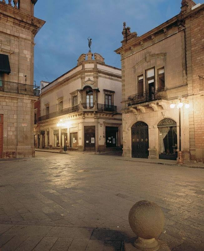 San Luis Potosi, San Luis Potosi