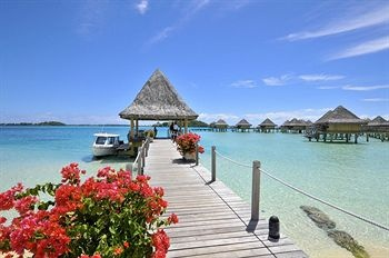 InterContinental Le Moana Resort Bora Bora, Bora Bora, French Polynesia