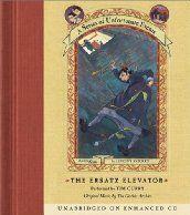 The Ersatz Elevator -Lemony Snicket