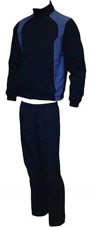 uniforme deportivo para bordado