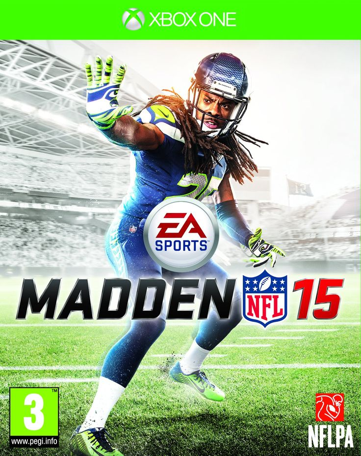 Madden NFL 15 (Xbox One): Amazon.co.uk: PC & Video Games