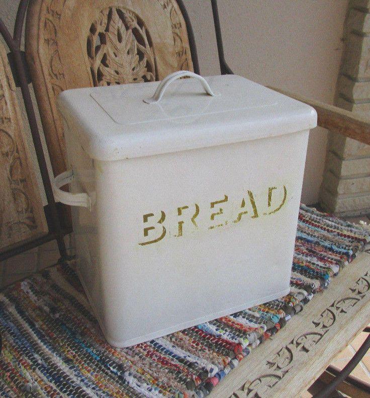 Country Kitchen Bread: 147 Best Enamel Granite Ware Images On Pinterest
