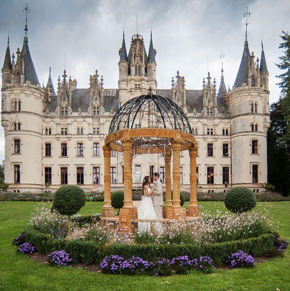 Свадьба за границей Киев, Украина, свадебная церемония за рубежом | Свадебная Империя