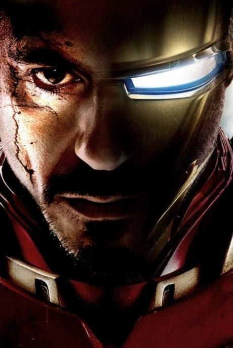 Iron man love