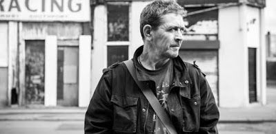 """Rock & More by Addison de Witt: Michael Head & The Red Elastic Band - """"Adios Señor..."""