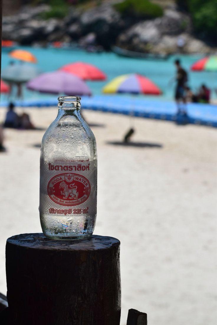 Singha soda, Phuket