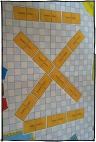 ClassroomDeskArrangement.com - Select how many desks you have & it will give you different classroom arrangements!