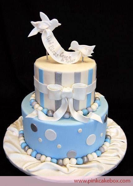 pastel para primera comunión19