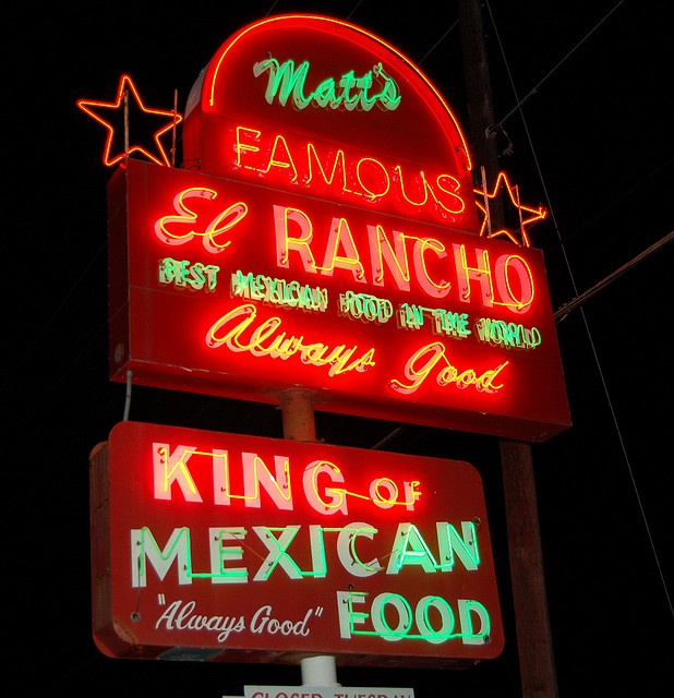 Best Mexican Food In Dallas Ft Worth