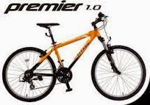 Harga Sepeda Polygon Premier