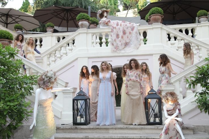 Love is the best. Fashion is the rest.: maggio 2012 Luisa Beccaria