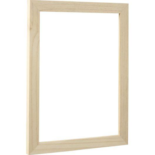 Les 25 meilleures id es concernant cadre leroy merlin sur pinterest cadre m - Leroy merlin cadre bois ...