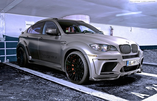 Absolutely UNREAL BMW X series!
