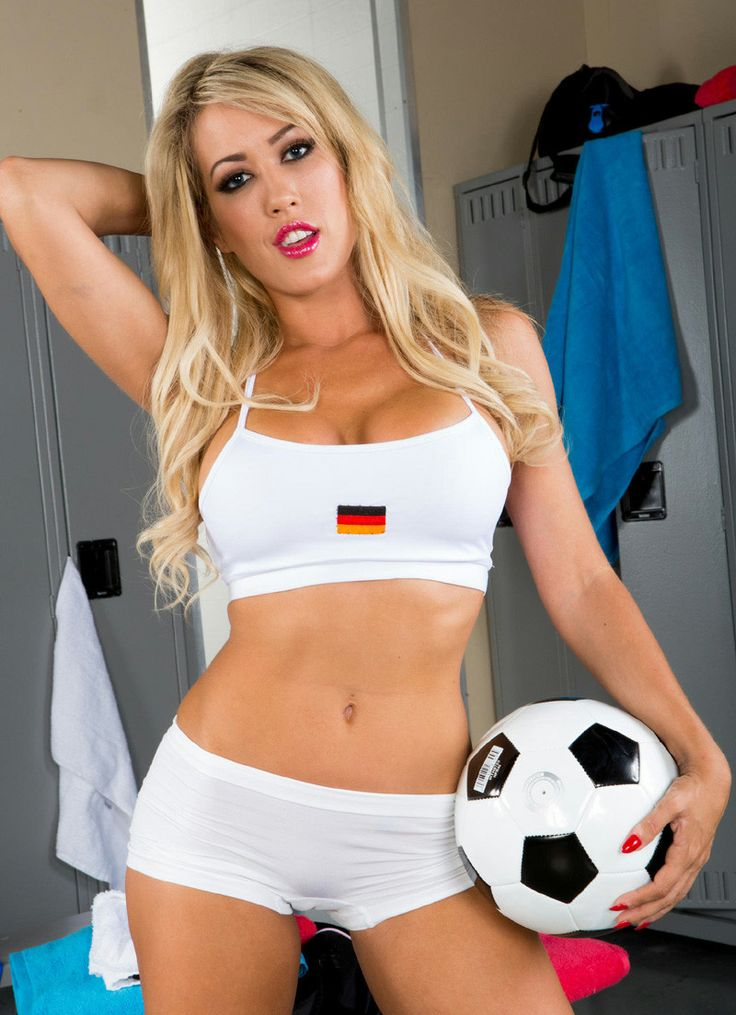 naked football girls porn