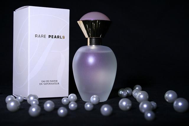 Rare Pearls Perfume