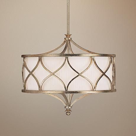"Fifth Avenue Collection 3-Light  22"" Wide Pendant Light"