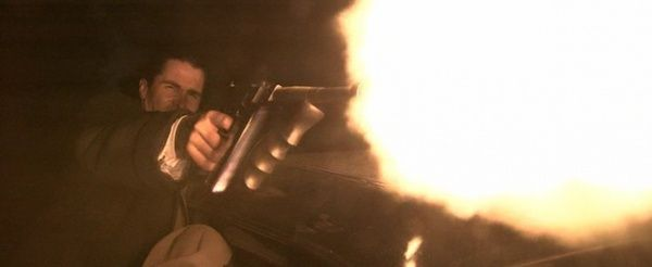 Public Enemies - Internet Movie Firearms Database - Guns in Movies, TV and Video Games